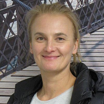 Angela Biffel