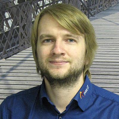 Dimitri Schitow