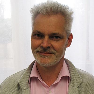 Dirk Wiegand