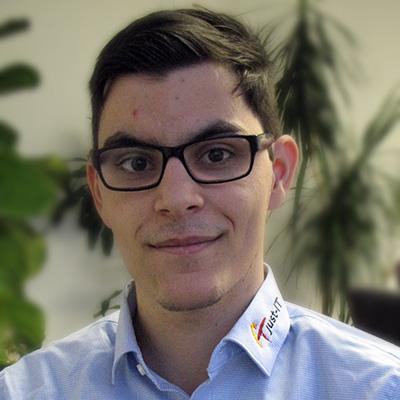 Marco Rogenmoser