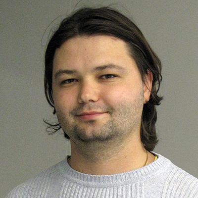 Valentyn Novikov